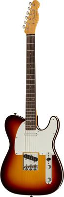 Fender 2018 Historic 59 Tele Custom