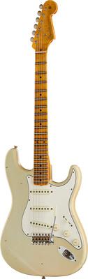 Fender 2018 Tomatillo Strat Relic TG