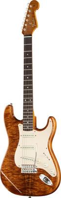 Fender Artisan Koa Strat