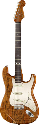 Fender Artisan Spalted Maple Str