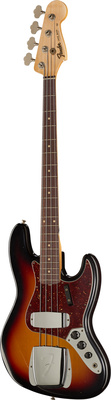Fender 64 Jazz Bass Journeyman 3TS HW