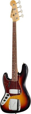 Fender 64 Jazz Bass Journeyman 3TS LH
