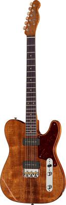 Fender Artisan P90 Koa Tele
