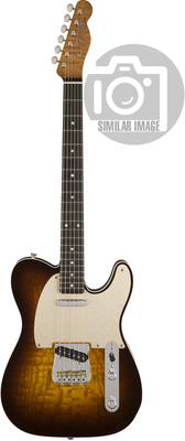Fender Artisan Tele Tamo Ash