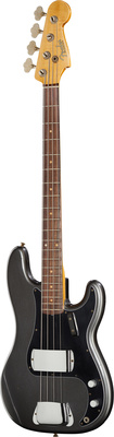 Fender 64 P-Bass Journeyman Relic PEW