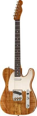 Fender Artisan Spalted Maple Tel