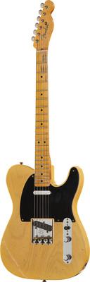 Fender 51 Nocaster Journey Relic FNB