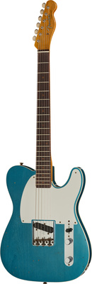 Fender 1959 Custom Esquire Relic FLPB