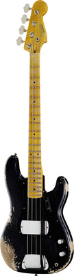 Fender 59 P-Bass Heavy Relic BK