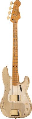 Fender 59 P-Bass Heavy Relic VB MBJS