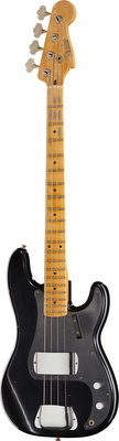 Fender 58 P-Bass J-Relic BLK 2018 ltd