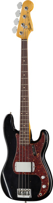 Fender PM P-Bass J-Relic BK 2018 ltd