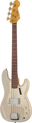 Fender 59 P-Bass J-Relic WB 2018 ltd