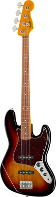 Fender 60s Jazz Bass Lacquer PF 3-CSB
