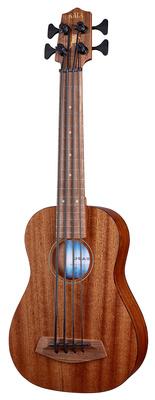 Kala U-Bass Solid Mahogany  B-Stock