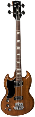 Gibson SG Bass 2018 Walnut LH