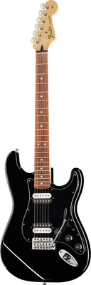 Fender Standard Strat HH PF BLK