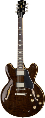 Gibson ES-335 Figured Walnut 2018