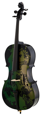 Thomann Mystic Ivy Cello 4/4 B B-Stock