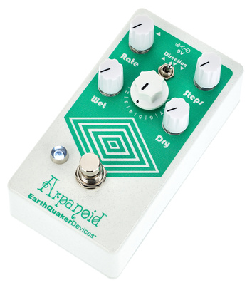 EarthQuaker Devices Arpanoid V2 B-Stock