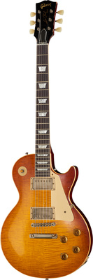 Gibson 58 Les Paul Mick Ralphs