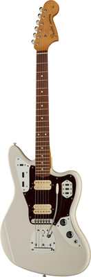 Fender Classic Player Jaguar Sp HH OW