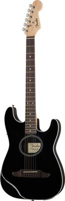 Fender Standard Stratacoustic BK WA