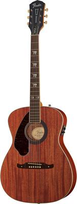 Fender Tim Armstrong Hellcat NAT LH