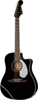 Fender Sonoran SCE BK
