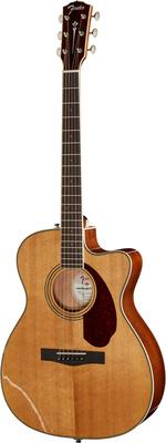 Fender PM-3 STD Triple 0 Natur