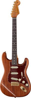 Fender 1962 Strat CC Mahogany Natural