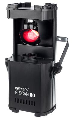 Cameo G Scan 80 LED Gobo Sca B-Stock