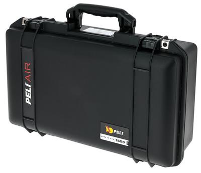 """Peli 1525 Air Case """"Foam"""" B-Stock"""