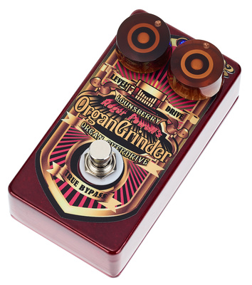 Lounsberry Pedals OGO-1 Organ Grinder B-Stock