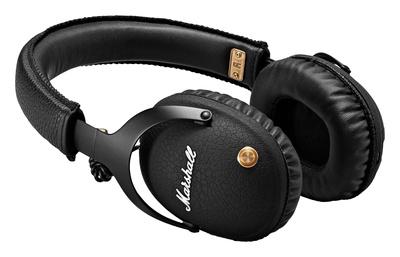 Marshall Monitor Bluetooth Blac B-Stock