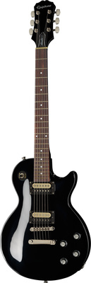 Epiphone Les Paul Studio LT Ebony