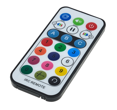 Fun Generation IR Remote