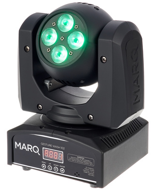 Marq Lighting Gesture Wash 102 B-Stock