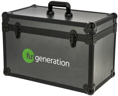 Fun Generation Eco Wood Case 2 B-Stock