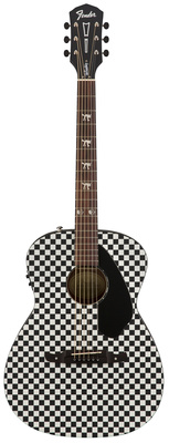 Fender Tim Armstrong Hellcat Checker