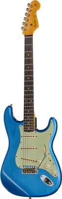 Fender 62 Strat Journeyman Relic LPB