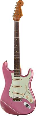 Fender 62 Strat Relic BMM