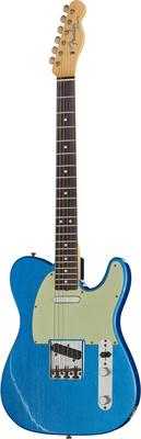 Fender 63 Tele Journeyman Relic LPB