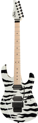 Suhr 80s Shred Tiger Stripe MkII