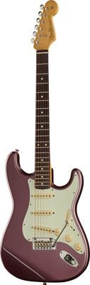 Fender Hybrid 60s Strat Burgundy