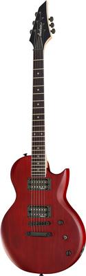 Jackson JS22 SC Monarkh Red Stain