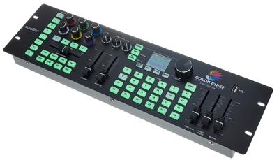 Eurolite DMX LED Color Chief Co B-Stock