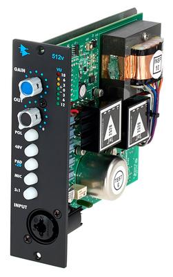 API Audio 512v Preamp B-Stock