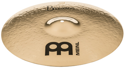 "Meinl 18""Byzance Heavy H. Cr B-Stock"
