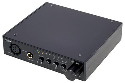 Fostex HP-A4 BL B-Stock